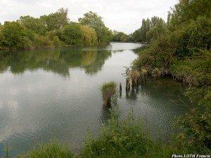 La Charente - Crazannes (17)