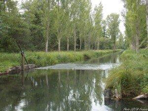 La Rochecourbon - Le Bruand