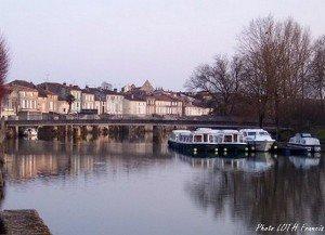 Saint-Savinien (17)